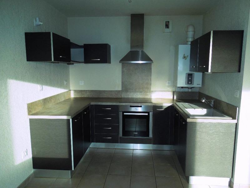 Sale apartment Benesse maremne 184000€ - Picture 2