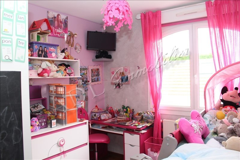 Vente maison / villa St maximin 375 000€ - Photo 7
