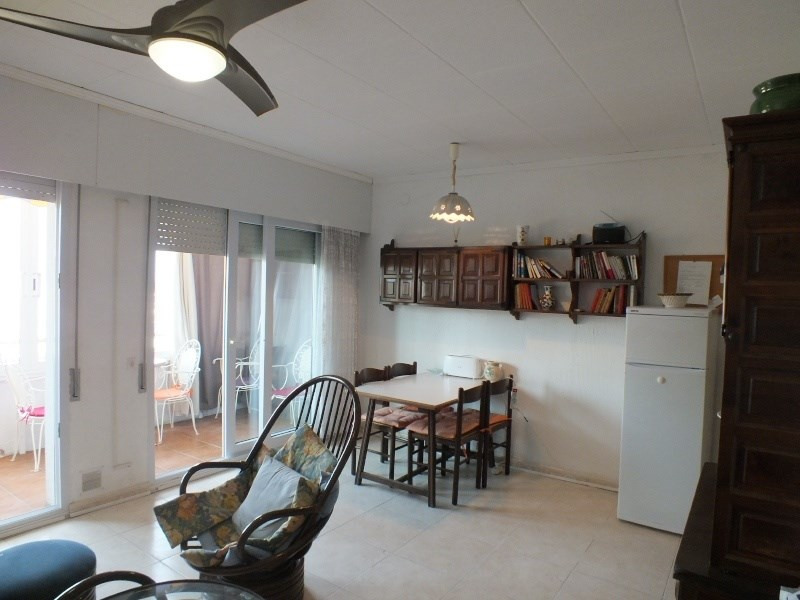 Location vacances appartement Roses santa-margarita 456€ - Photo 12