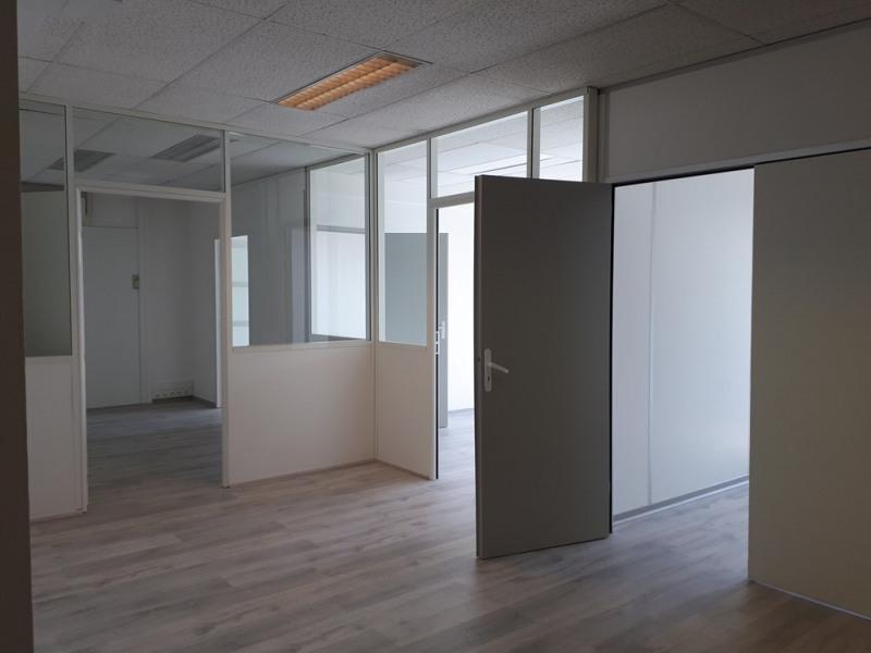 Rental office Cran gevrier 960€ CC - Picture 1