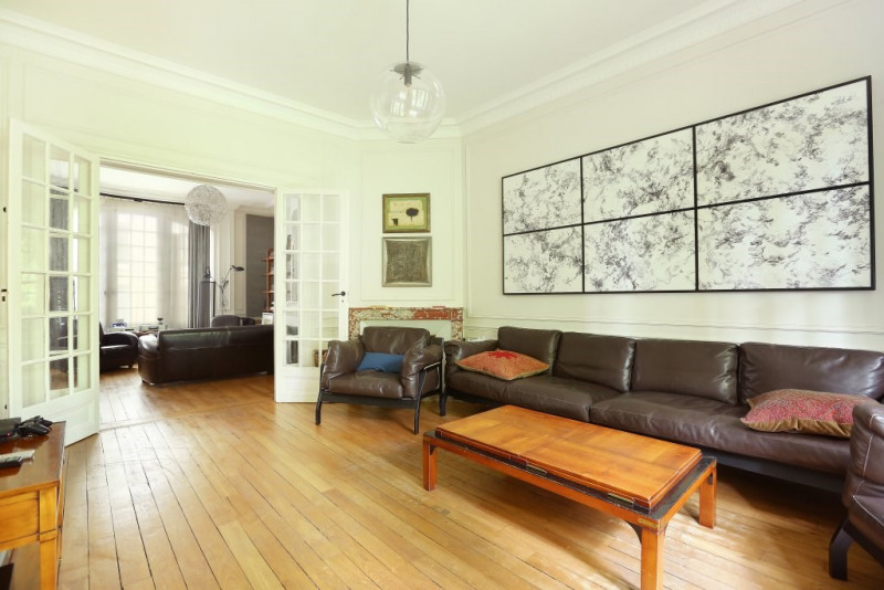 Престижная продажа дом Neuilly-sur-seine 4700000€ - Фото 4
