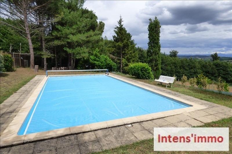 Deluxe sale house / villa St donat sur l herbasse 536000€ - Picture 3