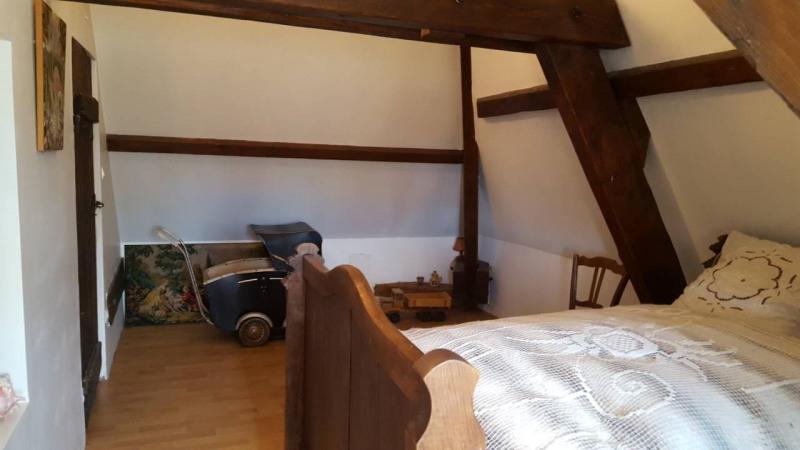 Vente maison / villa Saint germain du bois 205000€ - Photo 17