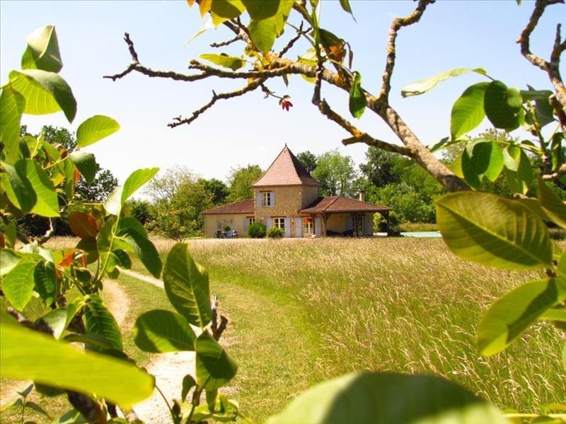 Vente maison / villa Carves 349000€ - Photo 1