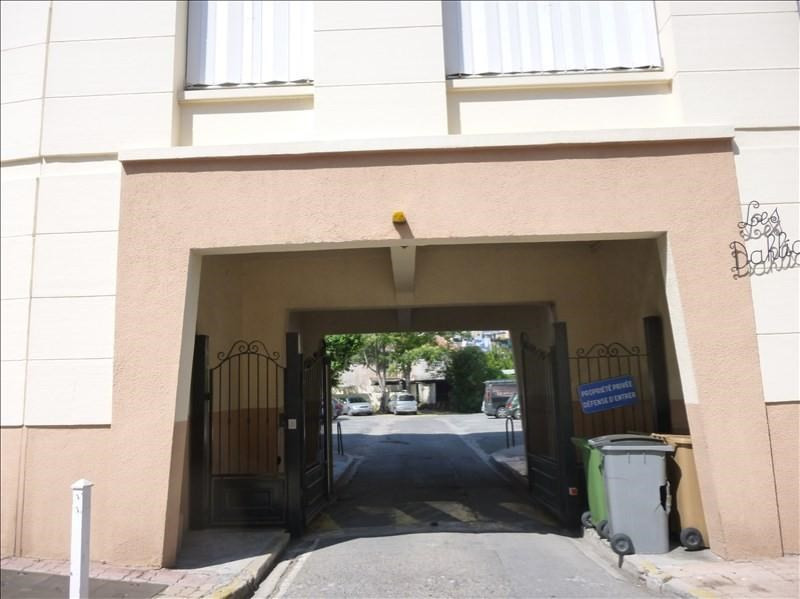 Sale apartment St raphael 132 000€ - Picture 3