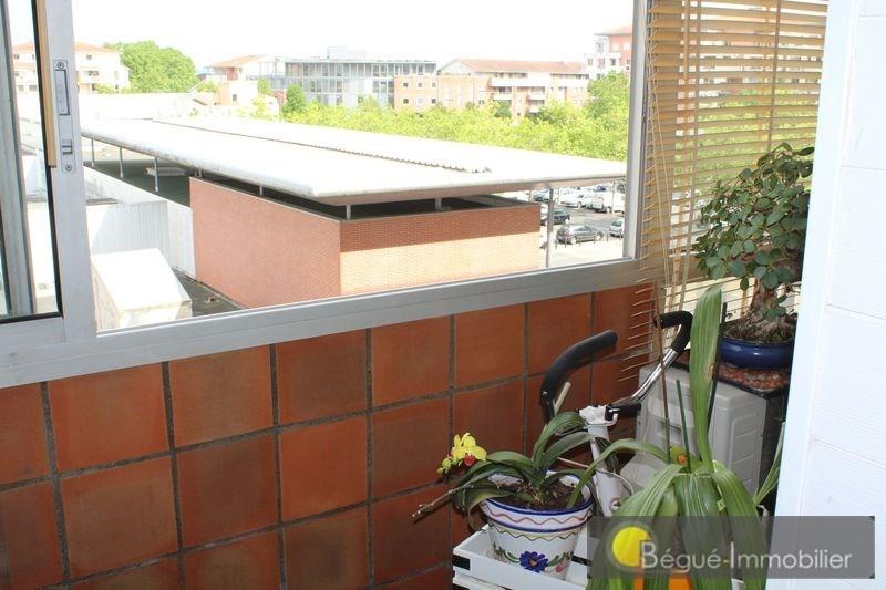 Vente appartement Colomiers 196300€ - Photo 2