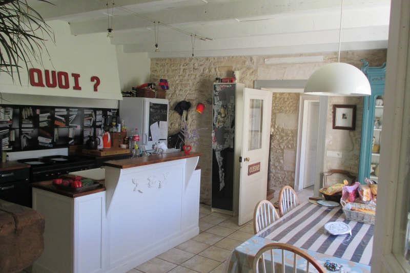 Vente maison / villa Fleac 395000€ - Photo 9