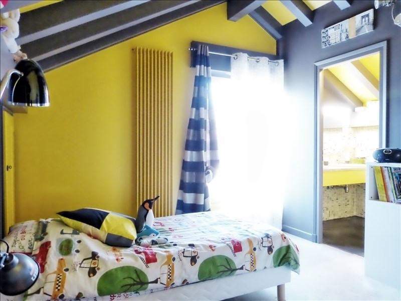 Vente de prestige maison / villa Marignier 780000€ - Photo 10