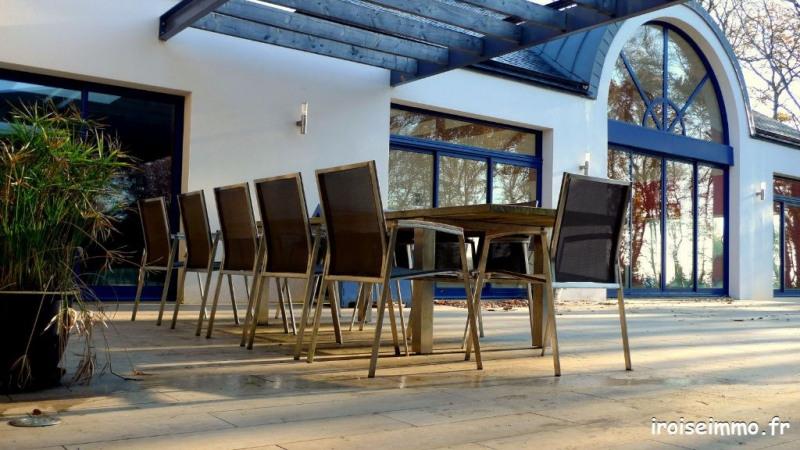 Deluxe sale house / villa Brest 988000€ - Picture 8