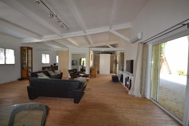 Immobile residenziali di prestigio casa Montfavet 675000€ - Fotografia 3