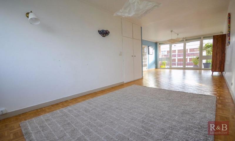Vente appartement Les clayes sous bois 260000€ - Photo 4