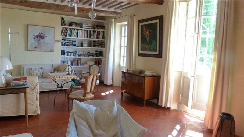 Deluxe sale house / villa Le barroux 795 000€ - Picture 5