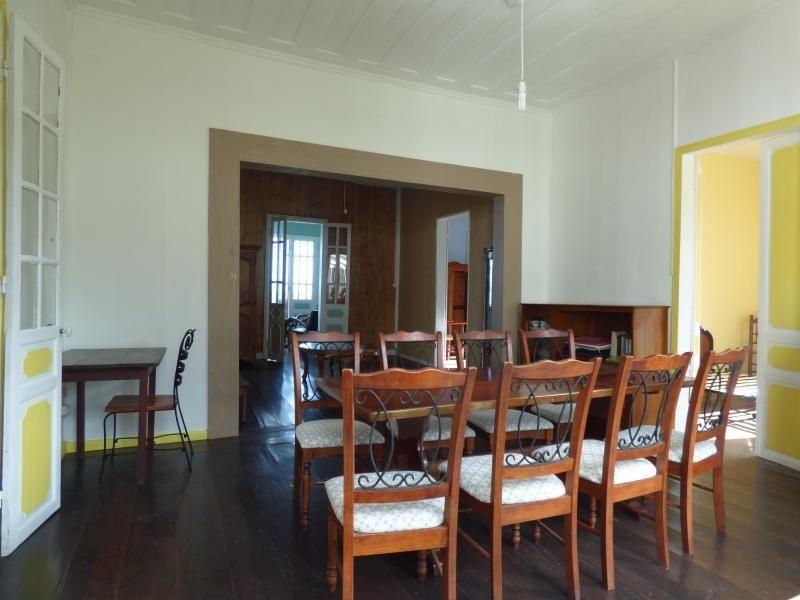 Rental house / villa La riviere 1600€ CC - Picture 2
