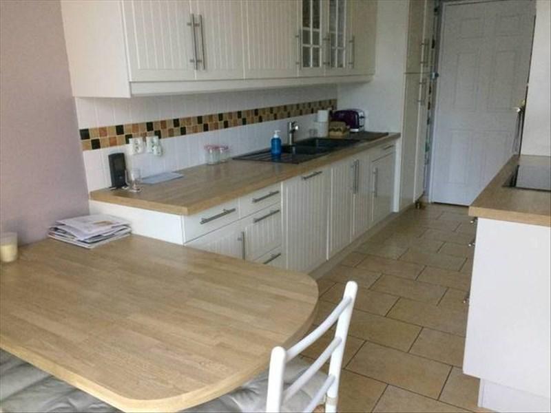 Vente de prestige appartement Vaucresson 895000€ - Photo 4