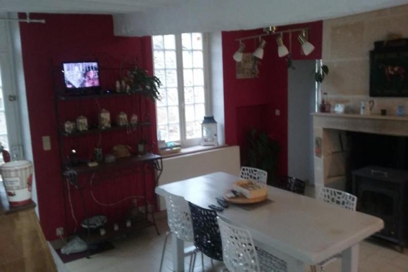 Sale house / villa Crepy en valois 340000€ - Picture 2