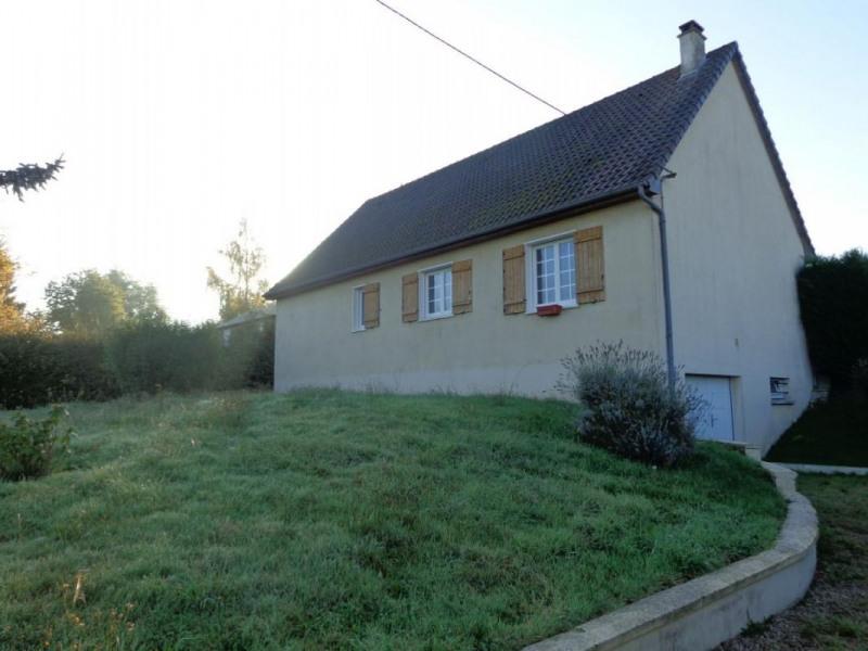 Vente maison / villa Le breuil-en-auge 194250€ - Photo 10