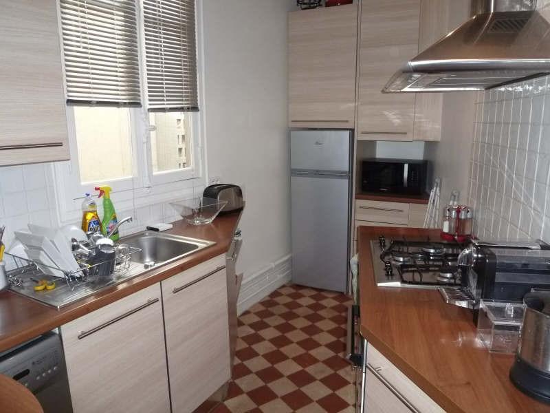 Rental apartment Asnieres sur seine 1000€ CC - Picture 3