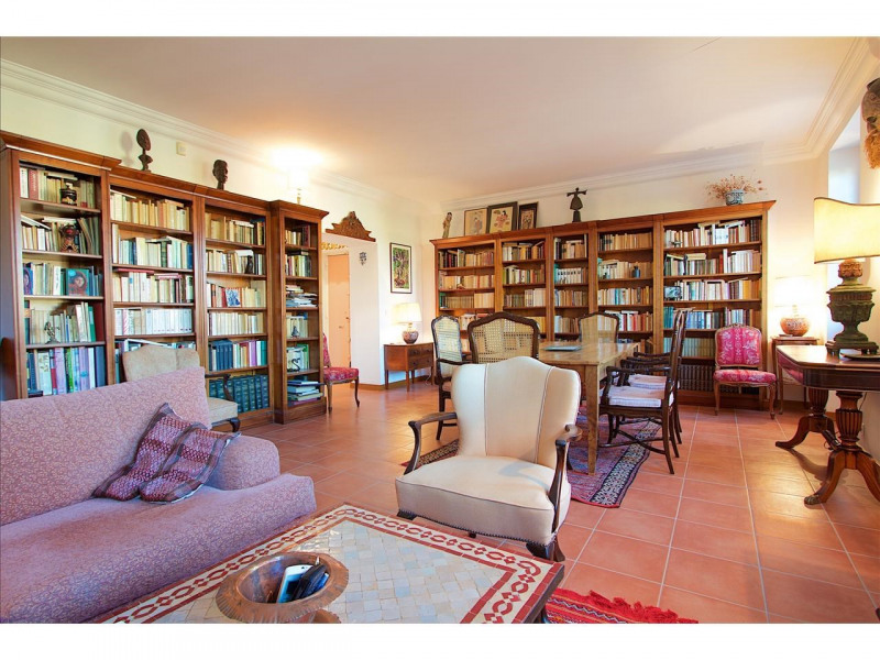 Deluxe sale apartment Nice 795000€ - Picture 3
