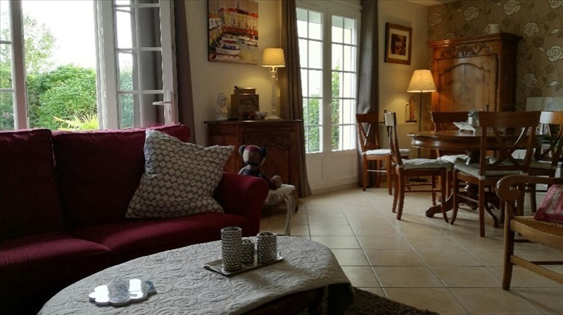 Vente maison / villa Soissons 235000€ - Photo 2