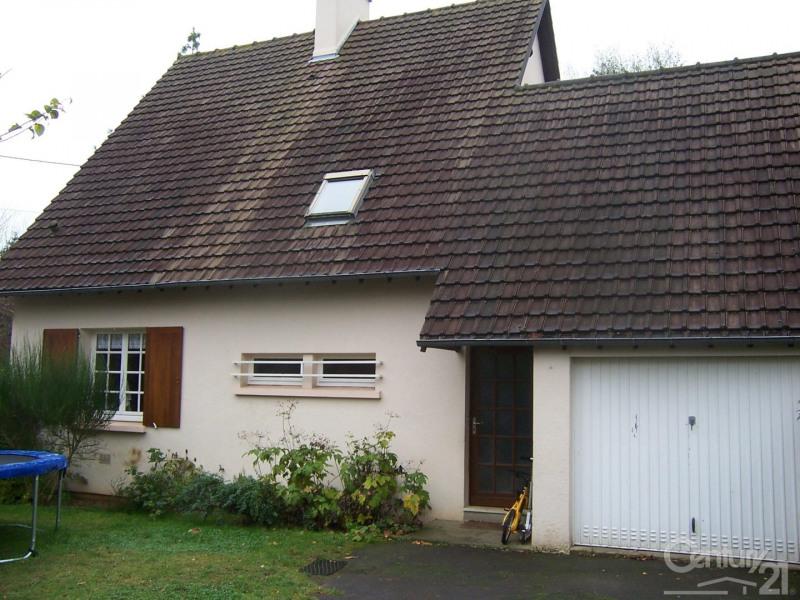 Location maison / villa Bretteville sur odon 900€ CC - Photo 1