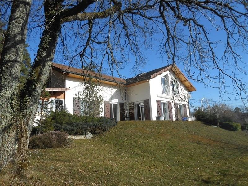 Vente maison / villa Oyonnax/ veyziat 360000€ - Photo 1