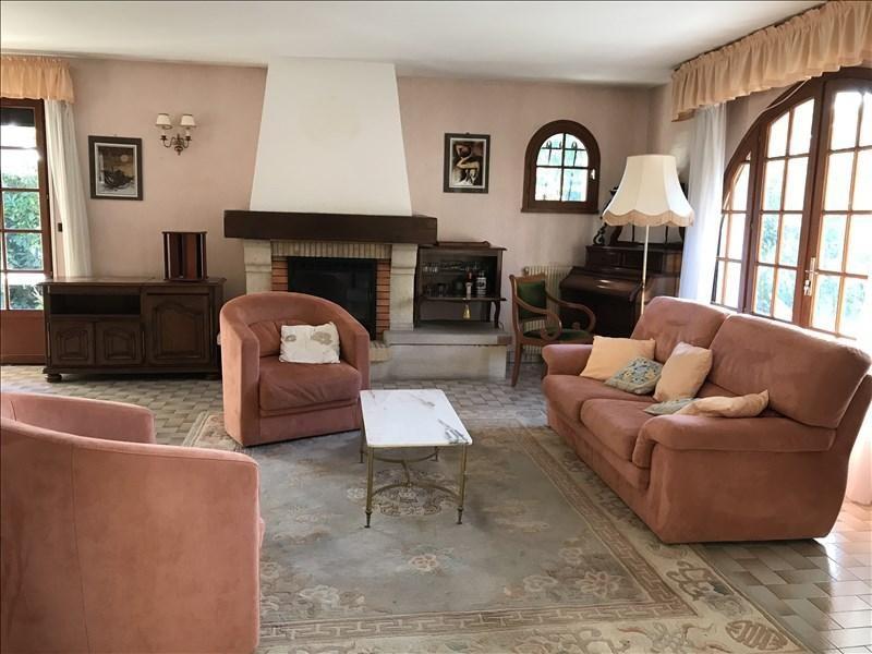 Sale house / villa Arsac 315000€ - Picture 2