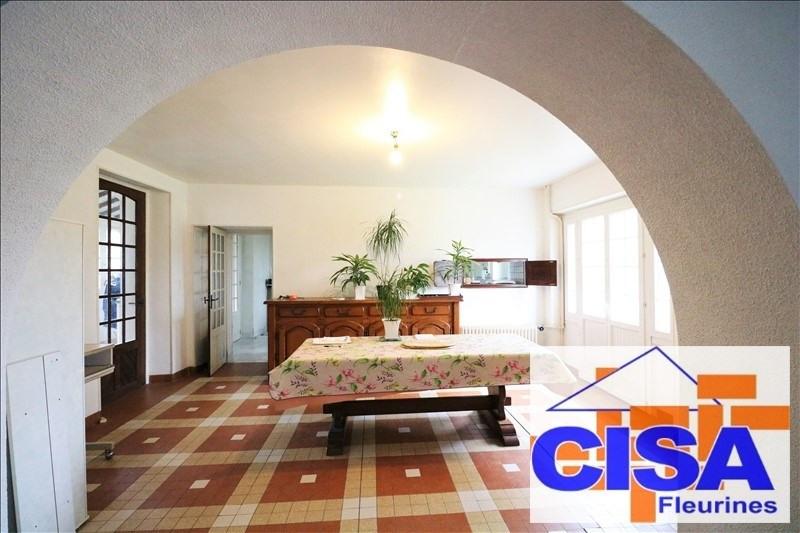 Vente maison / villa Pont ste maxence 189000€ - Photo 6
