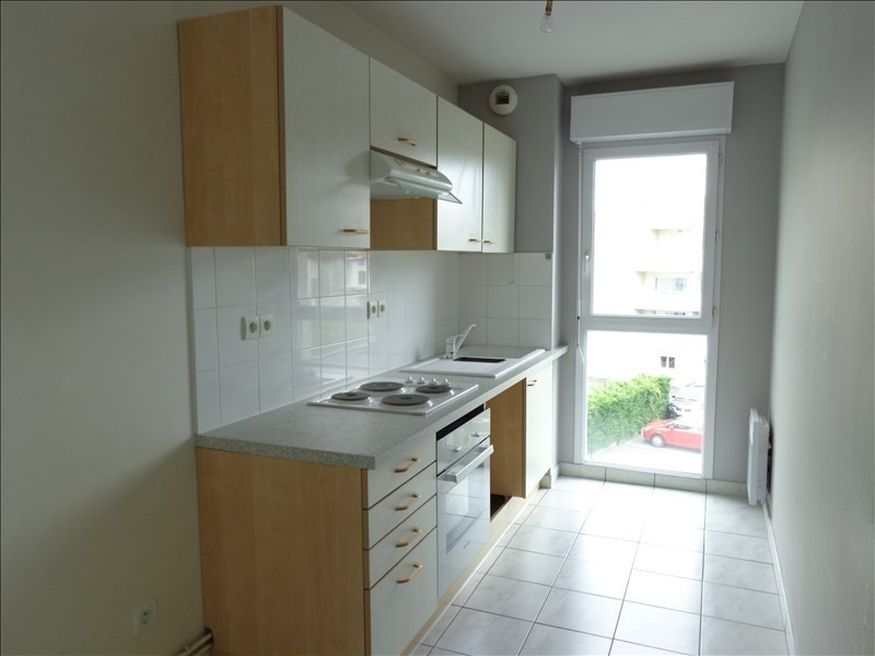 Location appartement Dax 490€ CC - Photo 2
