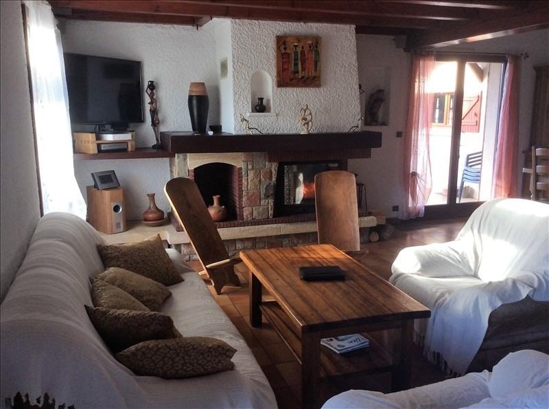 Sale house / villa Biscarrosse 369000€ - Picture 2