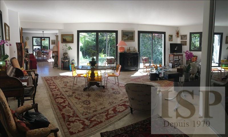 Location maison / villa Aix en provence 2599€ CC - Photo 5