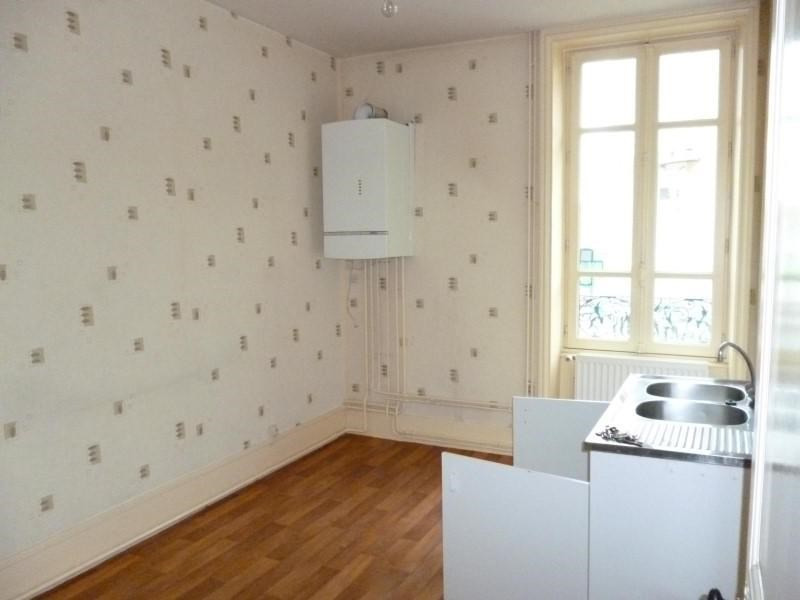Location appartement Roanne 455€ CC - Photo 4