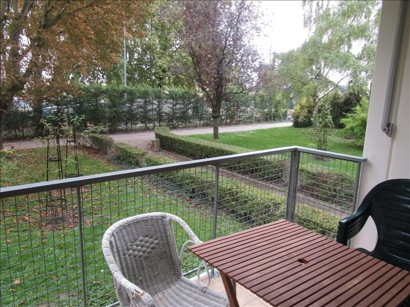 Sale apartment Marly le roi 198000€ - Picture 1