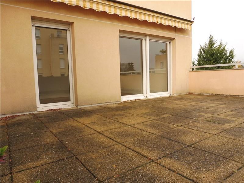 Vente appartement St genis laval 239000€ - Photo 1