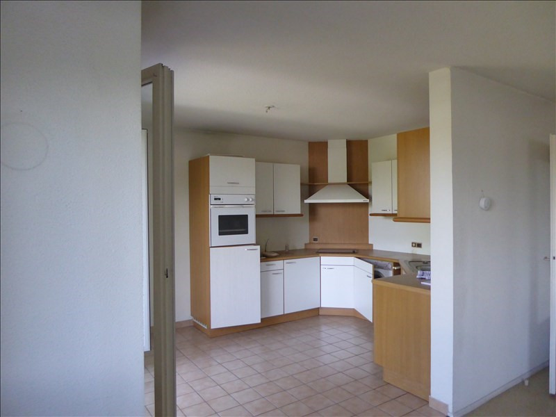 Vente appartement St genis pouilly 260 000€ - Photo 2
