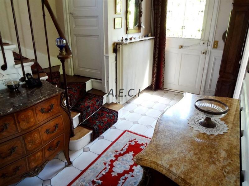 Sale house / villa Asnières-sur-seine 1600000€ - Picture 5