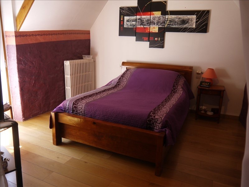 Venta  casa Fontenay mauvoisin 360000€ - Fotografía 5