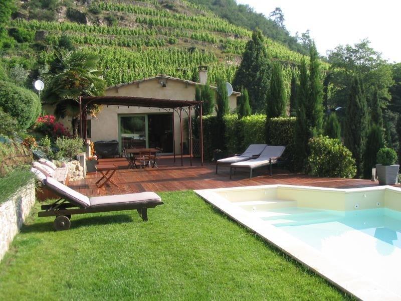 Vente de prestige maison / villa Tupin et semons 599000€ - Photo 1