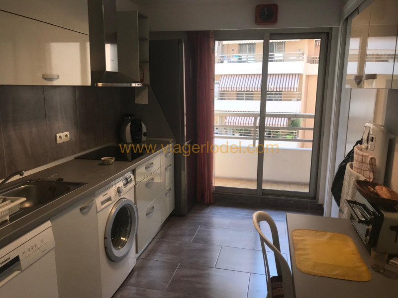 Viager appartement Nice 175 000€ - Photo 5