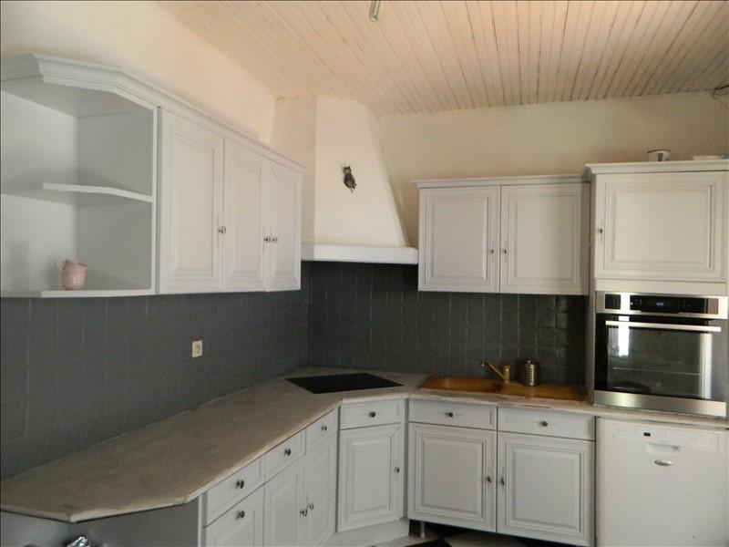 Vendita casa Le puy ste reparade 235000€ - Fotografia 3