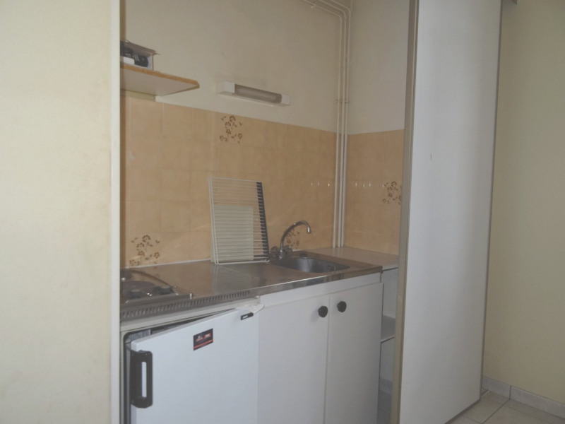 Sale apartment Agen 31 500€ - Picture 2