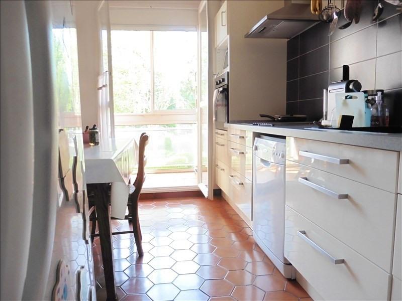 Vente appartement Aix en provence 262000€ - Photo 2