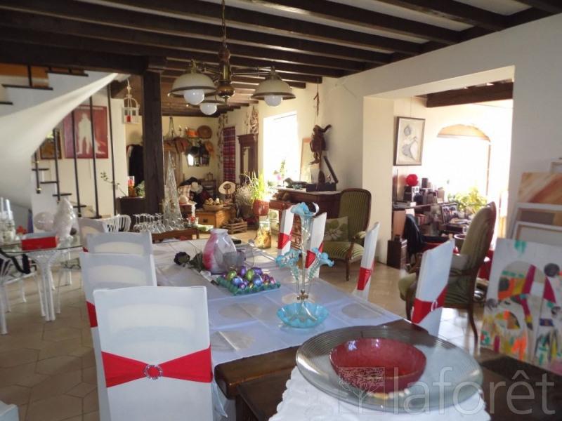 Vente maison / villa Les ardillats 298000€ - Photo 3