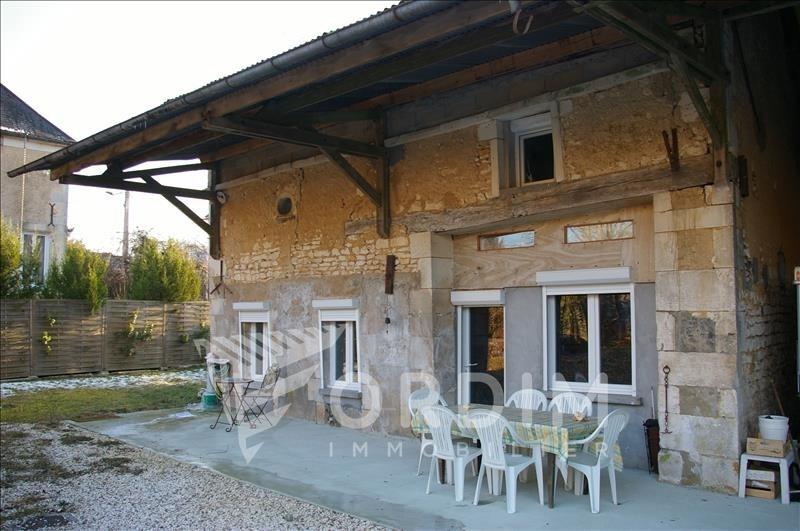 Vente maison / villa Etais la sauvin 59500€ - Photo 2