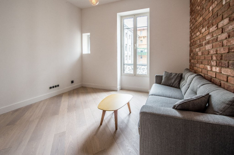 Vente appartement Nice 235 000€ - Photo 5