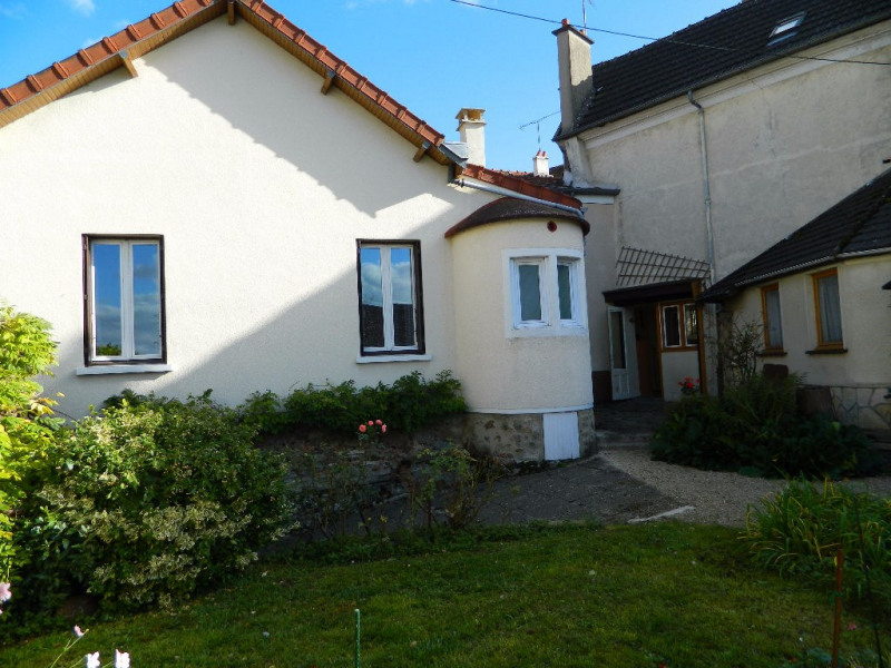 Sale house / villa Trilport 261 500€ - Picture 4