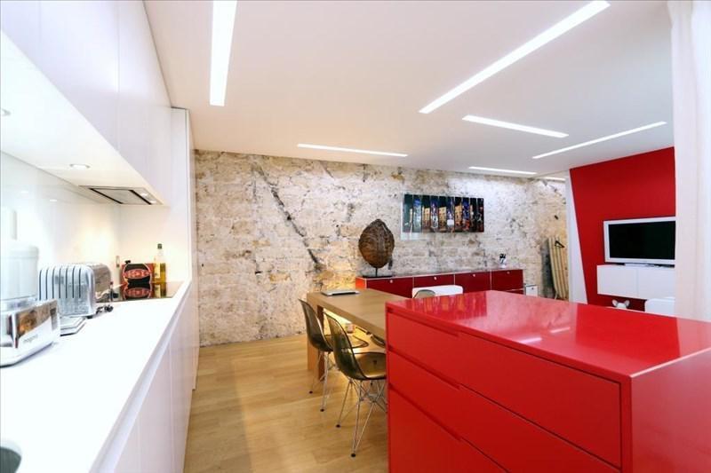 Verhuren  appartement Paris 2ème 2230€ CC - Foto 8