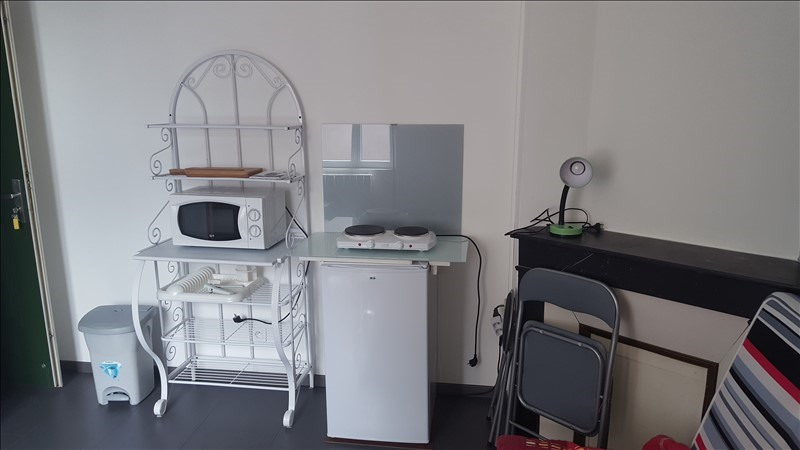 Location appartement St quentin 350€ +CH - Photo 2