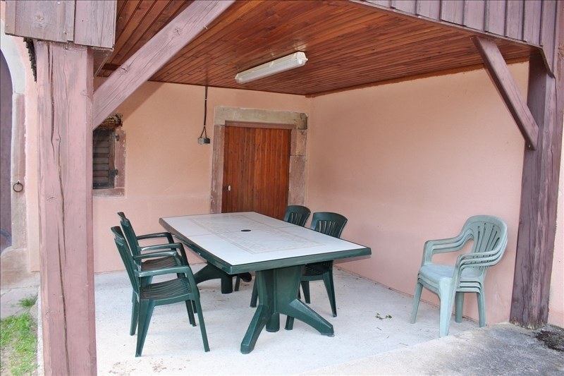 Sale house / villa St stail 159 000€ - Picture 4