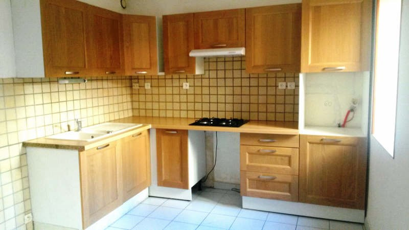 Location appartement Vienne 700€ CC - Photo 1