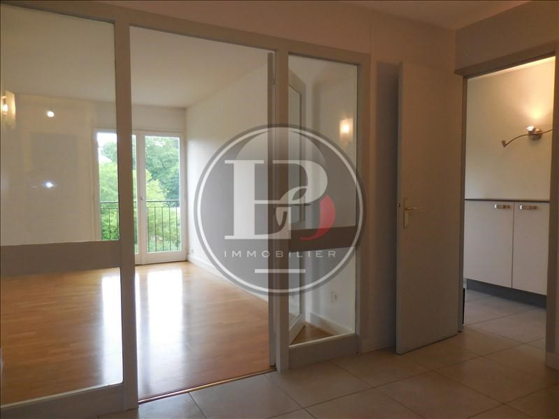 Vendita appartamento St germain en laye 545000€ - Fotografia 2